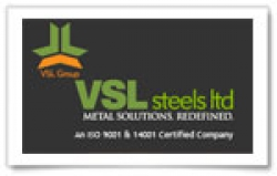 Vsl Steel Ltd.