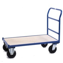 Manual Ground Trolley